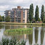 Rotterdam Pr. Alexander Polder- Aqua-Flora Floatlands